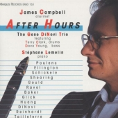 Album artwork for AFTER HOURS