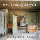 Album artwork for FOUR CORNERS NO WALLS