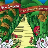 Album artwork for LATIN AMERICAN JOURNEY