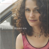 Album artwork for JILLIAN HORTON