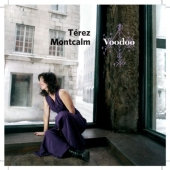Album artwork for TEREZ MONTCALM - VOODOO