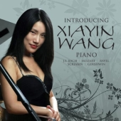 Album artwork for INTRODUCING XIAYIN WANG