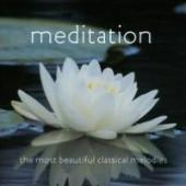 Album artwork for Meditation, the most beautiful classical melodies