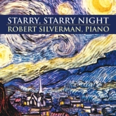 Album artwork for STARRY, STARRY NIGHT