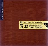 Album artwork for Beethoven Piano Sonatas