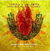 Album artwork for Chor Leoni: Carols & Lullabies