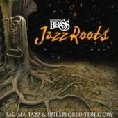 Album artwork for Canadian Brass: Jazz Roots