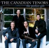 Album artwork for CANADIAN TENORS: THE PERFECT G