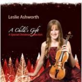 Album artwork for Leslie Ashworth: A Child's Gift