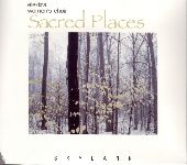 Album artwork for Elektra Women's Choir: Sacred Places