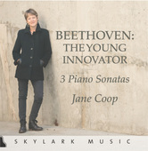 Album artwork for Beethoven: The Young Innovator