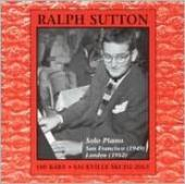 Album artwork for OH BABY / Ralph Sutton