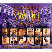 Album artwork for All-Time Greatest Swing Era Songs