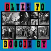 Album artwork for Blues to Boggie By / Various Artists