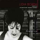 Album artwork for Lidia Borda - Tangos: Tal Vez Sera Su Voz