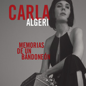 Album artwork for Memorias de un bandoneón