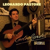 Album artwork for Leonardo Pastore - Carlos Gardel Original