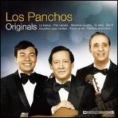 Album artwork for Los Panchos Originals