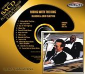 Album artwork for B.B. King & Eric Clapton: Riding with the King