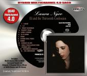 Album artwork for Laura Nyro - Eli and the Thirteenth Confession