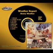 Album artwork for Weather Report - Heavy Weather (SACD)