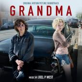 Album artwork for Grandma OST