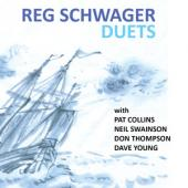 Album artwork for Duets / Reg Schwager with Pat Collins, Don Thompso