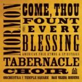 Album artwork for Come Thou Fount of Every Blessing - Mormon Taberna