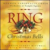 Album artwork for Mormon Tabernacle Choir: RING CHRISTMAS BELLS