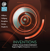 Album artwork for Inventions