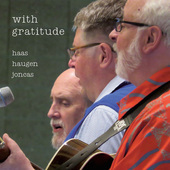 Album artwork for With Gratitude