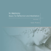 Album artwork for In Memory: Music for Reflection and Meditation, Vo