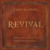 Album artwork for Tonly Alonso: Revival - Traditional Hymns for Cont