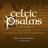 Album artwork for Celtic Psalms, Vol. 1