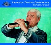 Album artwork for Armenia: Djivan Gasparian