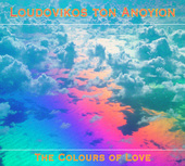 Album artwork for Loudovikos Ton Anoyion: The Colours Of Love