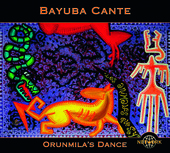 Album artwork for ORUNMILA'S DANCE