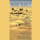 Album artwork for REVES D'OASIS - DESERT BLUES 2