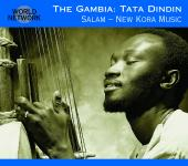 Album artwork for The Gambia: Tata Dindin