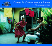 Album artwork for Cuba:El Camino De La