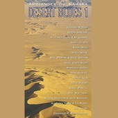 Album artwork for Desert Blues: Ambiances du Sahara