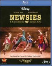Album artwork for Newsies 20th Anniversary Edition