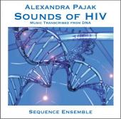 Album artwork for A Pajak: Sounds of HIV