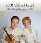 Album artwork for PERSPECTIVES