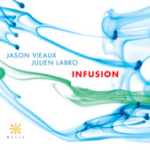 Album artwork for Infusion