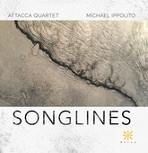 Album artwork for Songlines