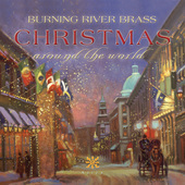 Album artwork for Christmas Around the World