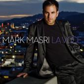 Album artwork for Mark Masri: La Voce