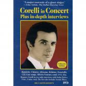 Album artwork for Corelli in Concert: Collector's Edition