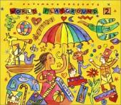 Album artwork for PUTUMAYO PRESENTS: WORLD PLAYGROUND